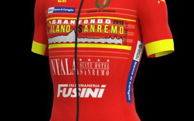 Milano Sanremo tutto pronto per il 9 Giugno !