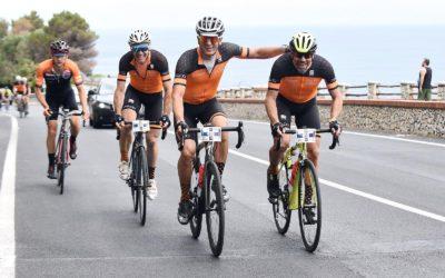 Grande successo per la 49esima Milano Sanremo per cicloamatori