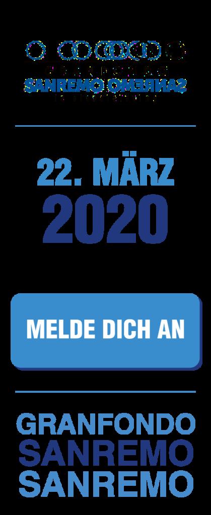 granfondo milano sanremo 2020