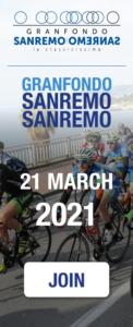 Granfondo Sanremo-Sanremo 2021